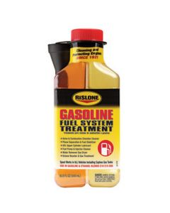 Gas Fuel System Treatment