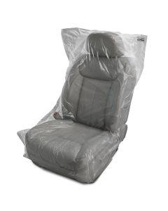 Petoskey Plastics Heavy Duty Seat Cover (200/Roll)