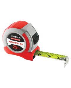 "25' x 1.07"" Magnetic Powerblade II Tape Measure"