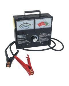 500 Amp Carbon Pile Load Tester, 12V Battery Tester