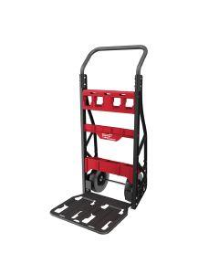 PACKOUT Modular Storage System 2-Wheel Cart w/ 400 lb. Capacity