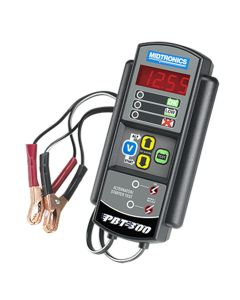 Advanced Diagnostic Battery Conductance/Electrical System Tester