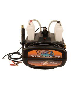 Symtech Power Steering Flush Machine & Fluid Exchange