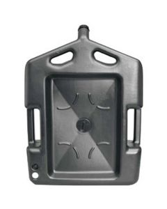 "RhinoGear Oil Drain Pan ""Crude Control"" 58 Qt."