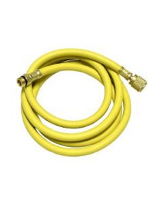 Yellow Charging Hose R-1234yf 72 IN