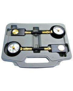 Disc Brake System Analyzer