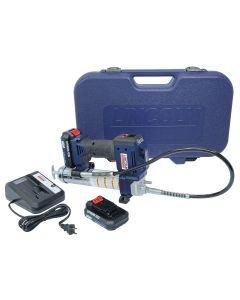 20 Volt Li-Ion PowerLuber Kit (Dual Battery)