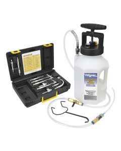 ATF /Drive Line Refill System