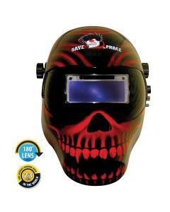 EFP Helmet Gen Y Series Gate Keeper