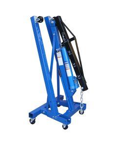 1.5 Ton Foldable Engine Crane W/ Fast Rise (XD)
