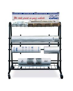 Petoskey Plastics SNG Floor Rack Start Up Kit