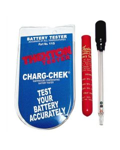 Charg-Chek Battery Tester