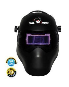 EFP Helmet Gen X Chameleon