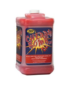 Cherry Bomb Hand Cleaner; 1 gal. (4-Pack)