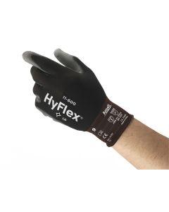 GLOVE HYFLEX 11-600 LIGHT DUTY CUT RESISTANT SZ 10