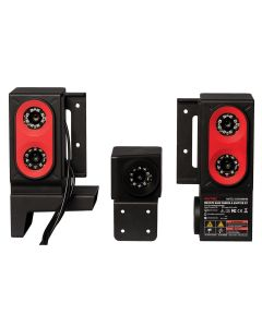 Optical Positioning System for Autel ADAS Standard Calibration Frame