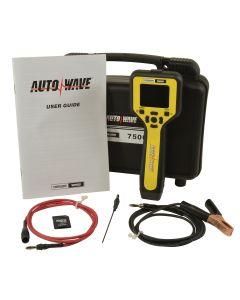 Auto Wave Voltage and Signal Waveform Viewer