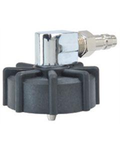 Master Cylinder Pressure Bleed Adapter (European makes)