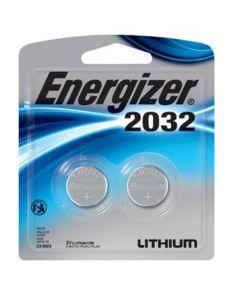 ENERGIZER 2032 LITH COIN 2-PK