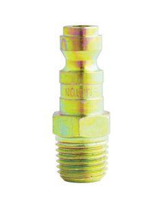 """1/4"""" NPT Male T-Style Plug"""