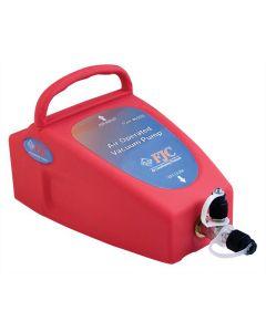 Air Operated Vacuum Pump