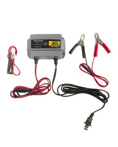 Battery Charger Extender, 12V/1.5A