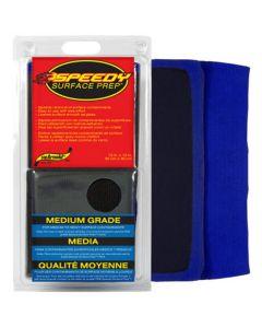 SPEEDY SURFACE PREP TOWEL MEDIUM GRADE