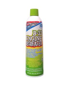Berryman Products B-33 Engine Degreaser
