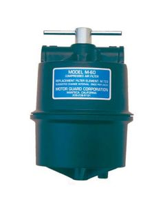 Compressed Air FIlter, Sub-Micronic - 100 CFM
