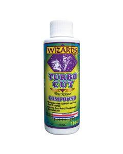 Turbo Cut Compound 4oz