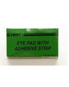 Eye Pads with Adhesive Strip (4 Pk.)