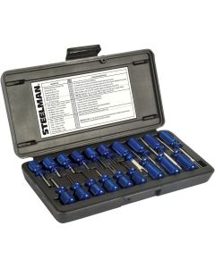 19 Piece Master Terminal Tool Kit