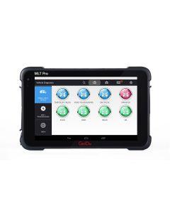 Android Tablet for Light & Medium Duty Application