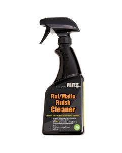 Flat/Matte Finish Cleaner /16 oz Spray Bottle