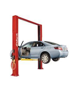 10,000 lb. Capacity Versymmetric Two Post Lift