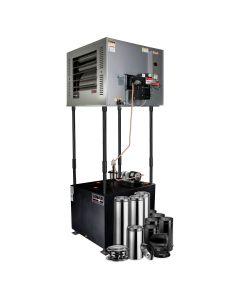 MX-300 Heater Pack D