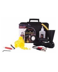 Smoke Pro Smoke Machine Acc Kit W/Case