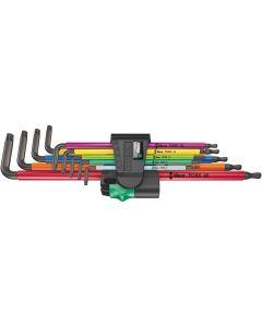L-key Set, 967/9 TX XL Multicolour 1