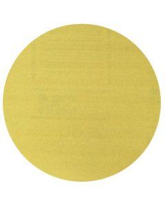 """3"""" 3M Hookit Gold Disc, P320A, 50 Discs per Box"""