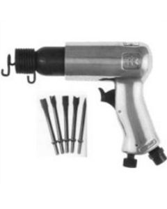 Standard Duty Air Hammer Kit with 5 Chisels