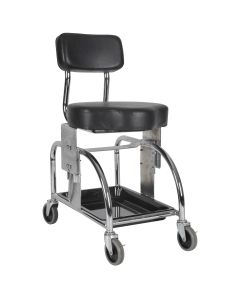 Tool Trolley, Heavy Duty Adjustable Height