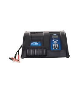 Battery Diagnostic Station