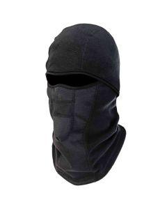 6823 Black Wind-proof Hinged Balaclava Face Mask