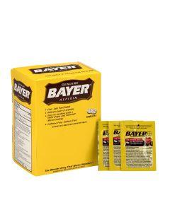 Bayer Aspirin, 50x2/box