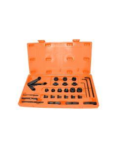 Universal Broken Exhaust Stud Drill Guide