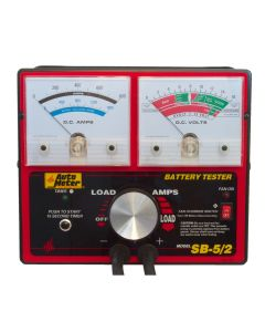 800 Amp Variable Load Battery/Electrical Tester