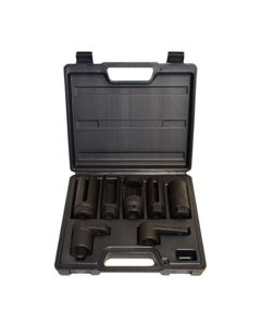 7-pc O2 Sensor Socket Set