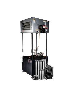MX-200 Heater Pack D