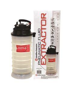 2.7 Gallon Pneumatic Fluid Evacuator