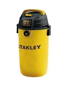 Stanley Wall Mount Wet/Dry Vacuum 4.5 Gallon
